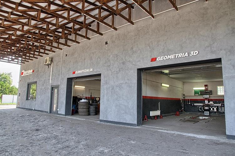 Daytona Motors Mechanik Milanówek Grodzisk